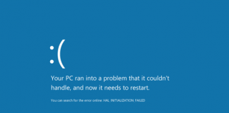 Cara Mengatasi Blue Screen Windows 10 Tanpa Instal Ulang